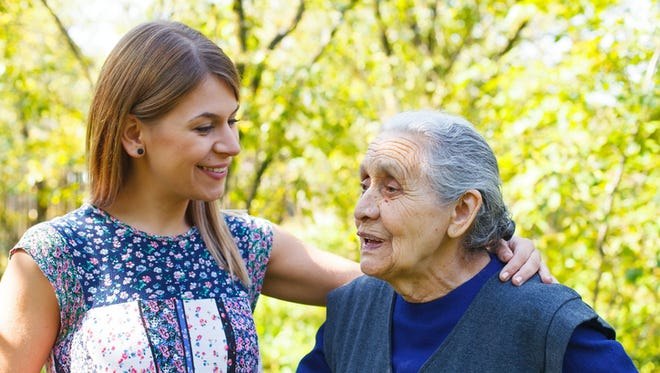 Senior Centers are lending support to older adults.