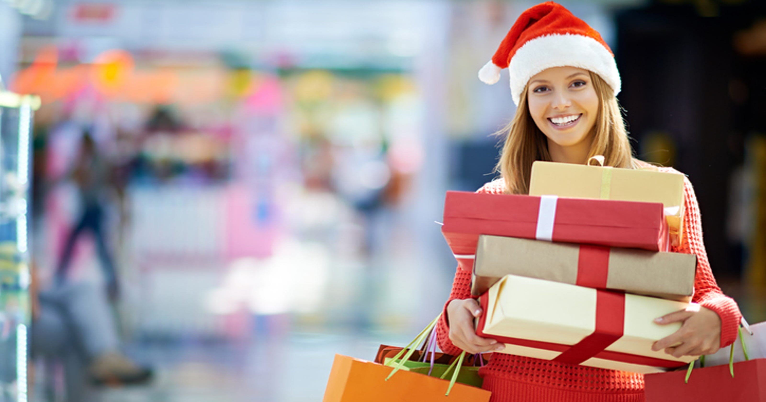 Win Christmas Gift & Hobby Show Tickets