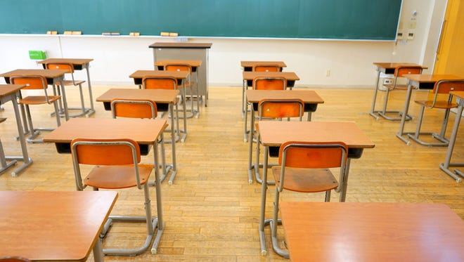 Why aren't charter schools required to follow the same criminal laws as regular schools?