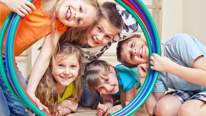This weekend, April 20 through April 22, there are several fun events for families in the Phoenix, Scottsdale and Peoria areas.