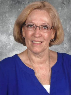 Connie Lunde, who started teaching in 1977, is retiring at the end of the current school year.