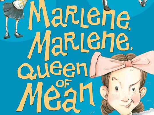 Marlene Marlene Cover