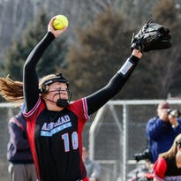 Softball playoffs preview: Arrowhead leads a pitching-packed sectional