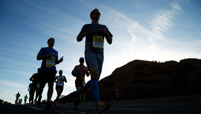 Super Bowl Sunday is the second-biggest eating day of the year behind Thanksgiving. So, like Turkey Day, why not start Big Game Day with a run?