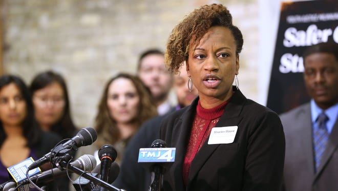 "Youth Justice Milwaukee is seeking to close the state's juvenile prisons. Sharlen Moore, executive director of Urban Underground and founding member of Youth Justice Milwaukee, says such facilities are ""traumatizing"" youth and their families."