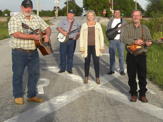 Springfield's Blue Train will perform a free concert