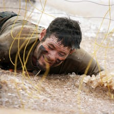The Wild West Mud Fest 5K run will have 17 obstacles.