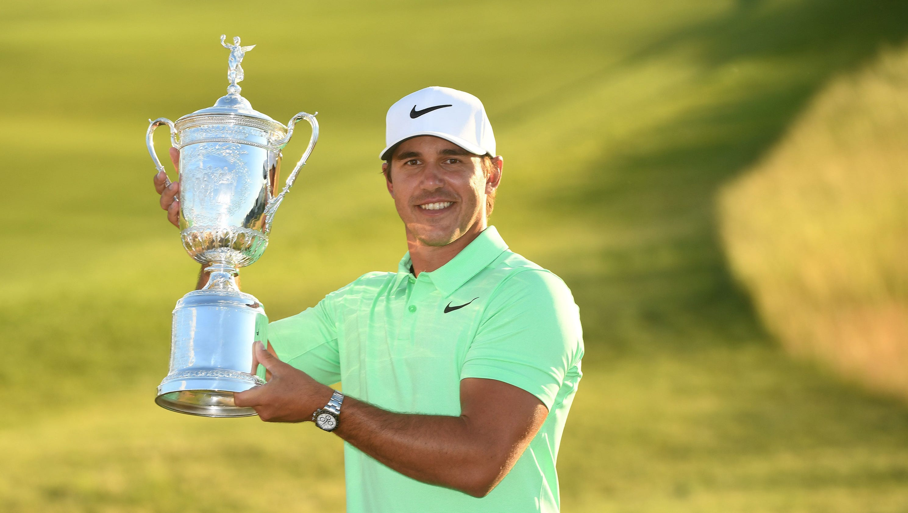 Ryder Cup gave Brooks Koepka confidence to withstand pressure