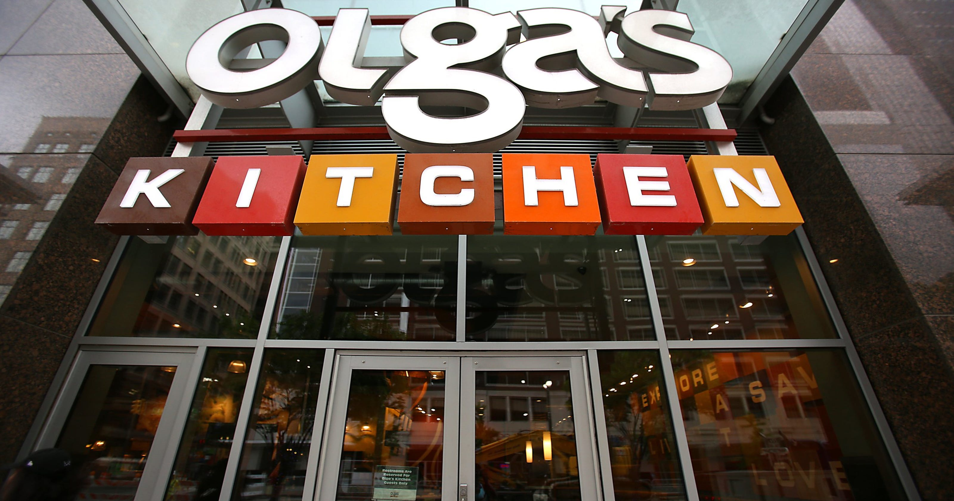 olgas seeks to restructure debt in bankruptcy emerge with new owner - Olgas Kitchen