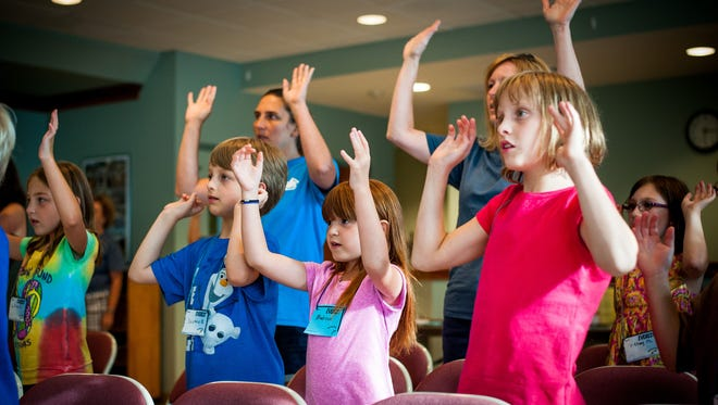 From fun games to arts and crafts, search this list to find out about the various activities offered at these local vacation bible school programs.