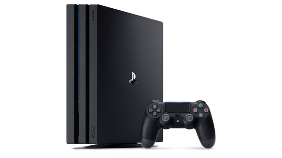 The PlayStation 4 Pro  will be available for $399 on
