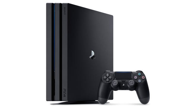 The PlayStation 4 Pro  will be available for $399 on Nov. 10.