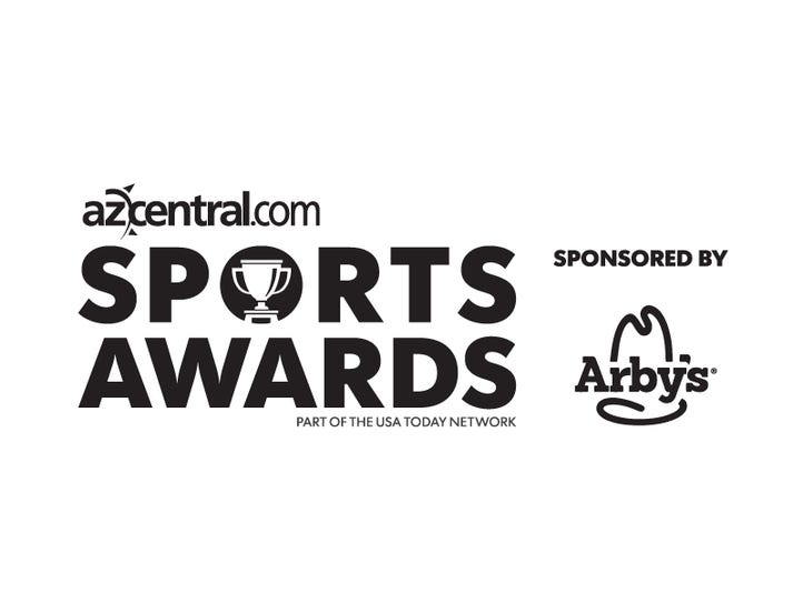 The 2016-17 azcentral.com Sports Awards, presented