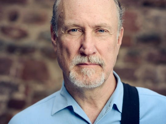John Scofield's Combo 66 will perform March 8 at Cornell