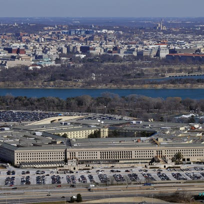 Leaders at the Defense Department continue to restructure how the buy and deploy technology.