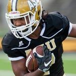 Can Alabama A&M stop ASU RB Khalid Thomas?