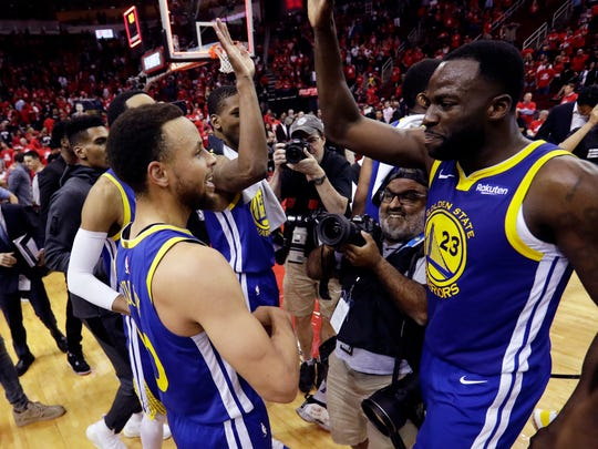 2019 NBA Playoffs: Conference Finals Schedule, Results, TV