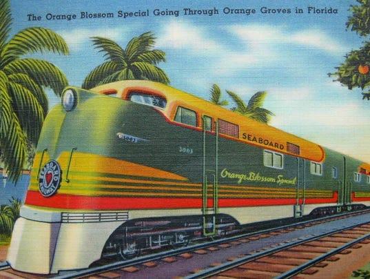 Seaboard Airline Railroad