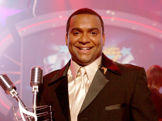 Who Is Alfonso Ribeiro? 5 Things to Know About Dancing ...