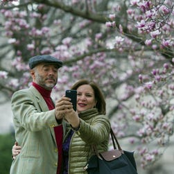 How your selfie could affect your life insurance