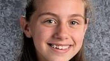 Kathryn Doblovosky 8th gradeMemorial Middle School, Point Pleasant Teacher: Lynn Thompson