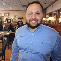 Meyer's Restaurant, Greenfield, gets new owners who will marry Germany/America with Italy
