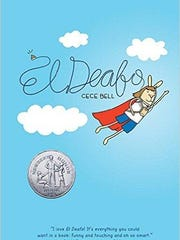 'El Deafo' by Cece Bell