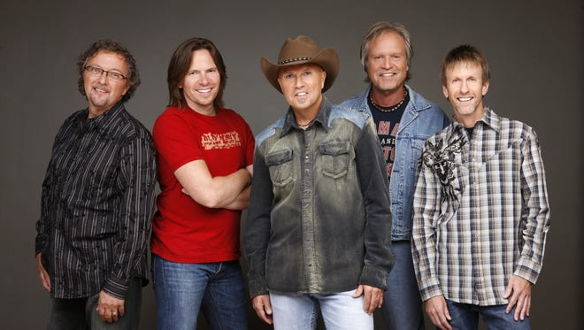 "The Sawyer Brown Band is headed for the heart of the southern New Mexico Desert, Alamogordo. The country band, Sawyer Brown, will perform Friday, Jan. 15, 2016 at the Flickinger Center for Performing Arts. ""This band's music is great to listen to but until you see and hear them live you are really missing out,"" said Jim Mack, Flickinger Center Director. Formed in 1981, the band has been going strong for over three decades. Sawyer Brown continues to make great music and just released their newest single, ""We Got the Night,"" in July of this year. Sawyer Brown is probably best known for such hits as, ""The Walk,"" ""The Dirt Road"" and ""Drive Me Wild."" ""We Got The Night"" has the band high on everyone's playlist. The Sawyer Brown concert is Friday, Jan. 15, 2016, at 8 p.m. Tickets for the concert can be purchase at the Flickinger Center, 1110 New York Ave., or on-line at www.flickingercenter.com"