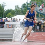 Maine-Endwell's Parker Stokes: National Champion