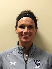 Melody Turner, Community School of Naples' new girls lacrosse coach