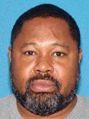 Todd McKinney of Willingboro is accused of taking part in a scheme to steal from his wife's godfather.