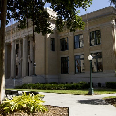 The Lee County Commission will make key budget decisions next month in the Old Courthouse.