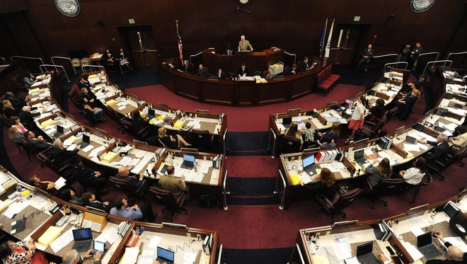 The biggest issue facing the Nevada Legislature is the budget. Of the competing tax plans, both will hit businesses, but just exactly how varies.