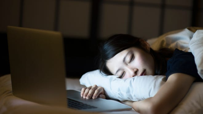 Pervasive technology use can mess up our sleeping patterns. But new apps and fitness devices can help us improve our sleep patterns.