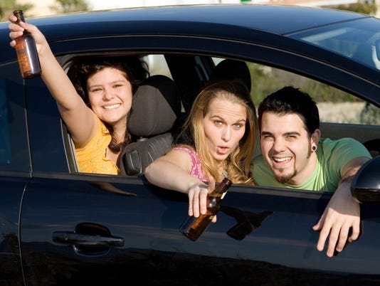 underage drinking, youth or teens with alcohol