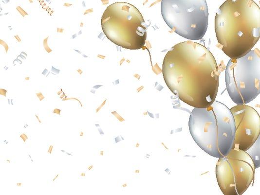 Seniors celebration