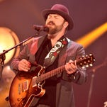 The Zac Brown Band is playing stadiums and festivals this summer, including Milwaukee's Summerfest on June 28.