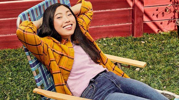 "A semi-autobiographical, broad, goofy take on life in a Flushing neighborhood in New York, ""Awkwafina Is Nora From Queens"" airs on Comedy Central."