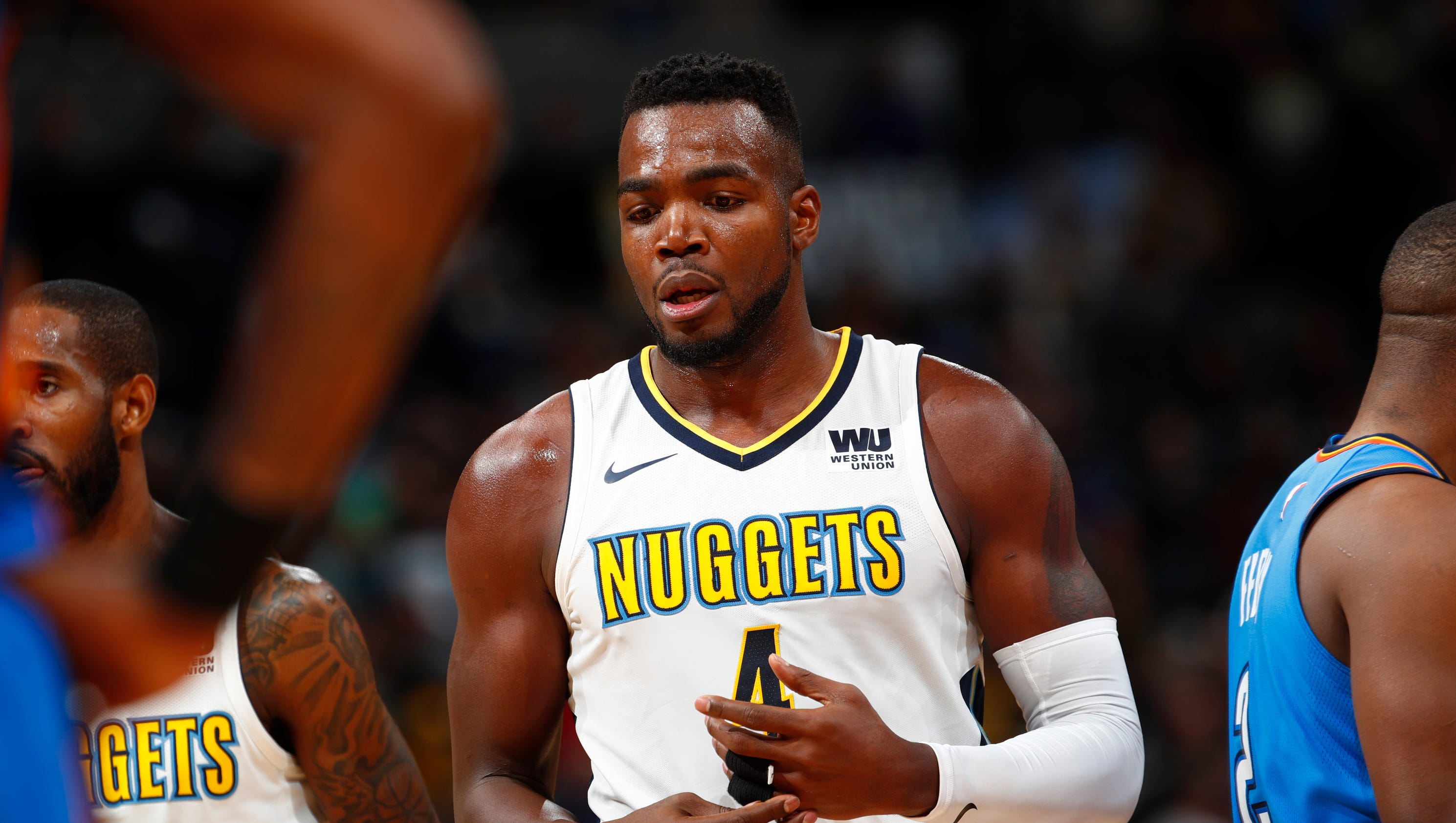 Nuggets All-Star Paul Millsap to have wrist surgery, out approximately three months