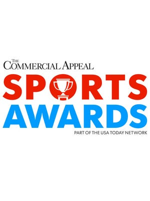 CA Sports Awards logo