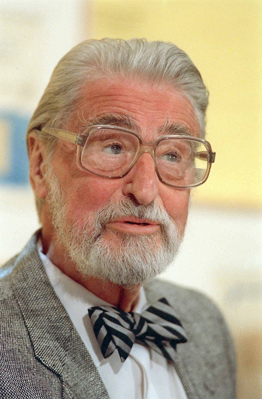 Theodor Seuss Geisel died