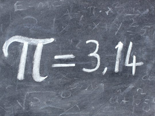 March 14: National Pi Day