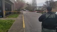 Two men are dead and another is injured after a shooting occurred in Salem around 2:30 a.m. Saturday, April 14.