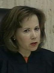 Judge Susan Bolton