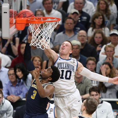 The Milwaukee Bucks got a player in Donte DiVincenzo