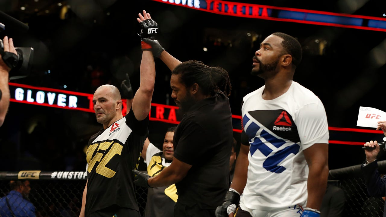 Is Rashad Evans done after losing to Glover Teixeira? Will Rose Namajunas get a title shot? MMAjunkie's Mike Bohn answers these questions and many more.