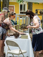 Wheaton Arts and Cultural Center will host the Antique