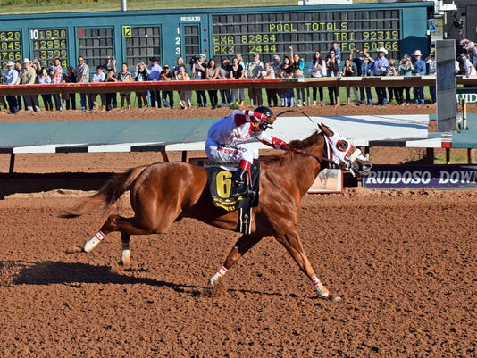 All American Futurity Fly Baby Fly