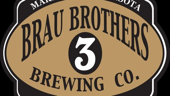 Brau Brothers Brewing Co. has a kids menu.