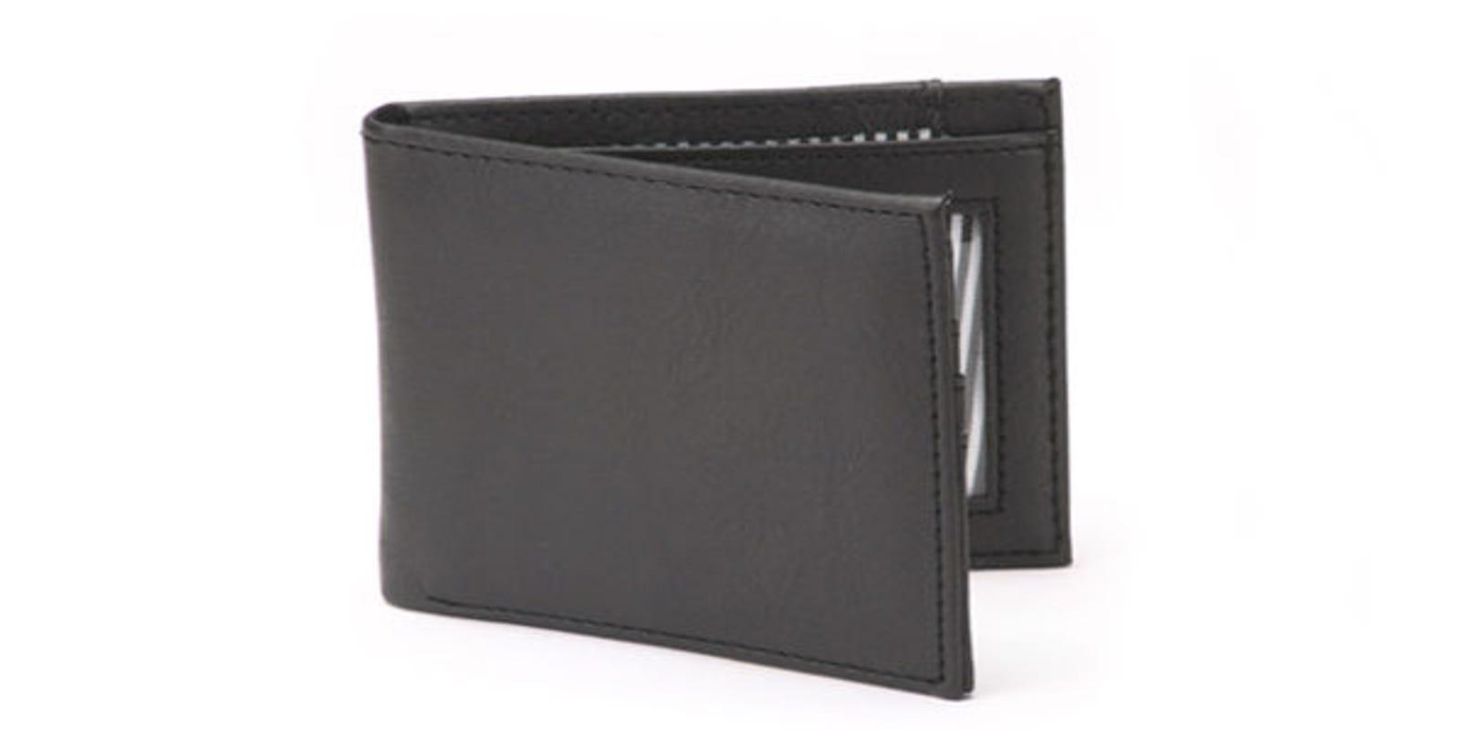 Is an RFID-blocking wallet necessary?
